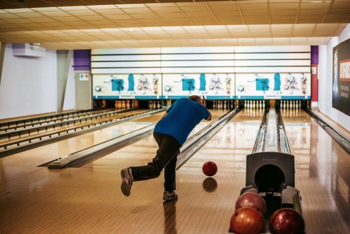 Biljard in bowling FIT-FIT Domžale
